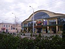 Bendery - centrum handlowe <em>Elit</em> -fot. R.Simaczenko