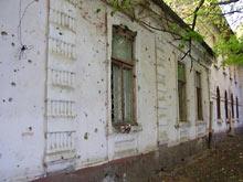 Bendery - ślady wojny 1992 roku - fot. R.Simaczenko