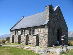 kościół Dobrego Pasterza