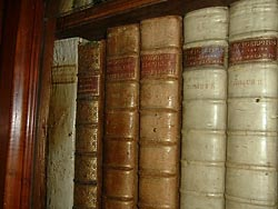 San Lazzaro - biblioteka / fot. Jan Śliwa