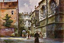 Kraków– Wawel