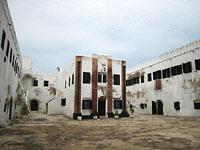 Fort w Elmina