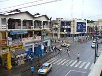 centrum Kumasi