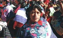 Targ w Chiapa de Corzo