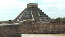 Chichen Itza, El Castillo, fot. KK i kreola