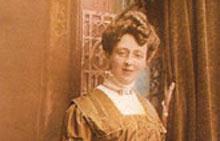 Nauczycielka w Bideford