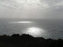 portugalskie wybrzeze Atlantyku