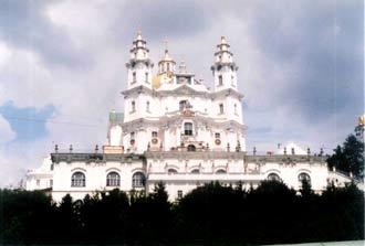 Cerkiew Uspienska