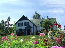 Farma Green Gables