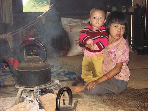 Opowiem wam trochę o Birmie… (cz. 2)