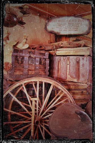 Calico – miasto srebra