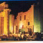 Na jedwabnym szlaku – Palmira