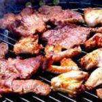 Parlez vous barbecue?