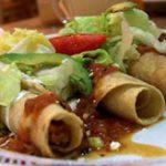 Tex Mex, czyli chłopskie jadło po teksańsku