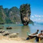 Tajlandia – krótka instrukcja obsługi
