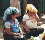 Stany Zjednoczone Meksyku, część pierwsza – Chiapas