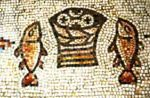 Chrześcijańska mozaika, cz.1