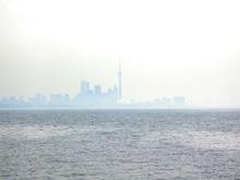 Smog nad Toronto, fot.stock.xchng