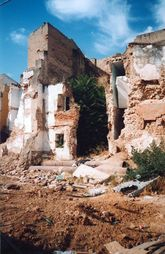 Przetrwają najsilniejsi. Badajoz, Estremadura