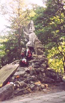 Pomnik Powstańców Styczniowych, fot. K.Kromka