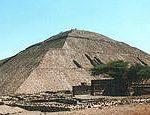 Meksyk, część czwarta – Ciudad de México i okolice