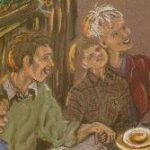 Tradycyjne potrawy wigilijne i świąteczne