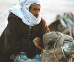 Boże Narodzenie czyli Tunezja zimą