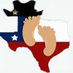 Boso przez Teksas