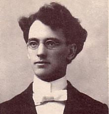 Edwin Simpson