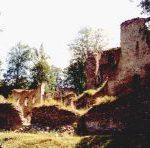 Zamki bardzo Dolnego Śląska – Zakole Kwisy