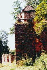 Zamek Świecie, fot. z archiwum autory