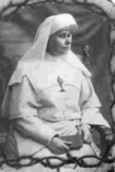 Maria Franciszka Kozłowska