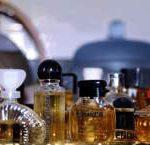 P jak perfumy
