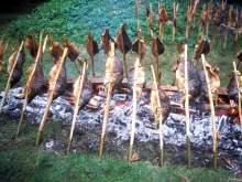 Tradycyjna Kuchnia Chorwacka Potrawy I Napoje Pinezka