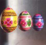 Wielkanocne wypieki i dania z jaj