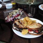 Piknik na majówce – kanapki z całego świata