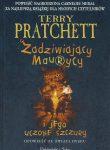 T. Pratchett, Zadziwiający Maurycy