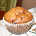 Muffiny – urok nieznanej babeczki