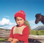 Podróż na Wschód, cz. 1, Transsybir