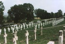 Cmentarz dywizji Hałyczyna