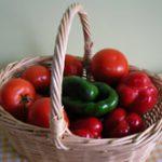 Zapiekane i grillowane warzywa