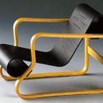 Kariera pewnego krzesła