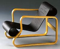 krzesło Paimio, fot. ze strony www.nova68.com