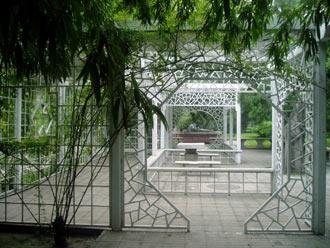 Park Zhongshan, Pekin