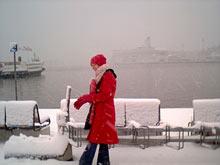 port w Helsinkach, fot. kippis, SXC.hu