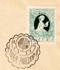 Dzien Znaczka, 1957