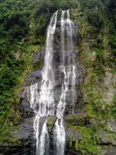 Wodospad w Wulai