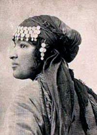 Beduinka