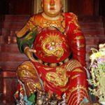 Tainan, miasto świątyń