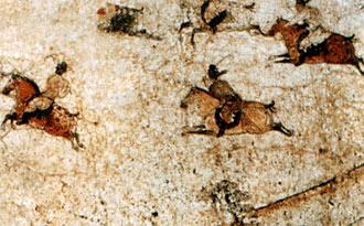 malowidło z grobowca